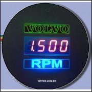 Contagiro VOLVO Edc Nl10 - Nl12