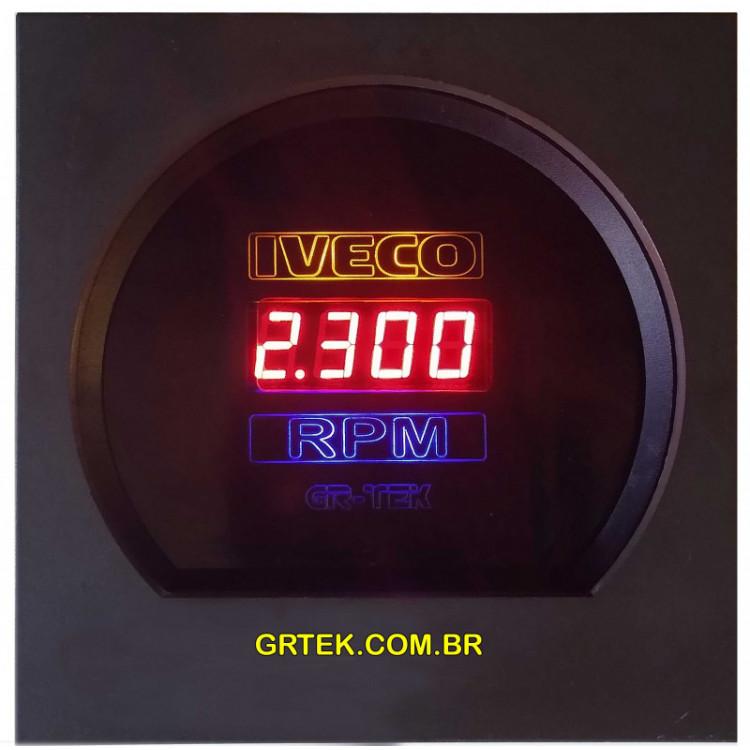 Painel Conta Giro IVECO Eurotech