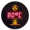 Indicador de Temperatura Mercedes 1620 Pollak